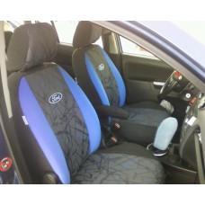 Ford Fusion /комплект авточехлов/