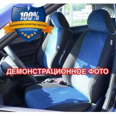 Hyundai Traget, 2 ряда сидений /комплект авточехлов/