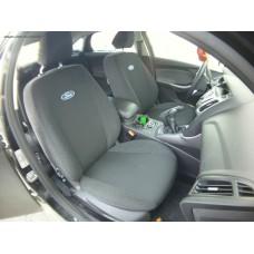 Ford Focus III /комплект авточехлов/