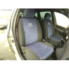 Hyundai Matrix /комплект авточехлов/