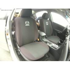 Mazda 3 /комплект авточехлов/