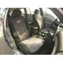 Mitsubishi Pajero Sport, 2 ряда сидений /комплект авточехлов/
