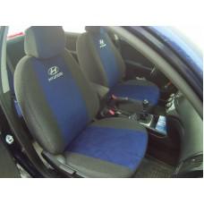 Hyundai Elantra /комплект авточехлов/