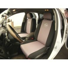 Opel Meriva /комплект авточехлов/