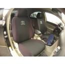 Toyota Avensis /комплект авточехлов/
