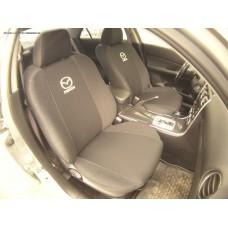 Mazda 6 /комплект авточехлов/