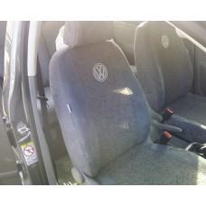 Volkswagen Golf plus /комплект авточехлов/