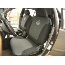 Mitsubishi L 200 /комплект авточехлов/