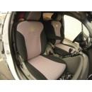 Chevrolet Orlando 3ряда/комплект авточехлов/