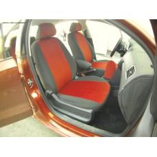 Volkswagen Polo /комплект авточехлов/
