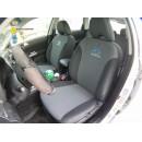 Subaru Forester /комплект авточехлов/
