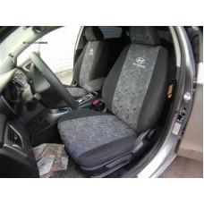 Hyundai i-30 /комплект авточехлов/