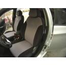 Hyundai Solaris /комплект авточехлов/
